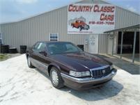 1993 Cadillac Eldorado. #12720