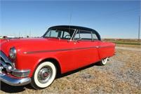 1954 Packard super clipper #12753