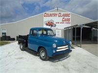 1955 Dodge C1 #12844