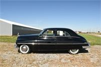 1950 Packard Touring Eight 4dr Sedan #11530