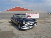 1953 Packard Clipper #10729