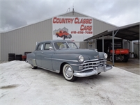 1950 Chrysler Windson