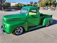 1950 Ford PU