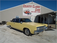 1966 Chrysler Imperial Crown Coupe #12231