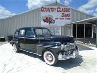1947 Mercury #12654