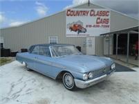 1962 Ford Galaxie #12829