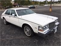 Cadillac Seville Commemorative Edition