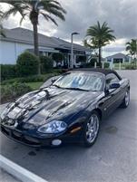 Jaguar 2002 XKR Excellent Condition
