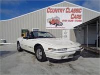1990 Buick Reatta Conv #11453