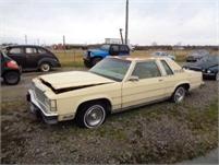 1979 Ford LTD Landau #3971