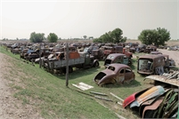 ROCKY MOUNTAIN RELICS : Ford, Chevy, Plymouth, Dodge : 1920s - 1960s