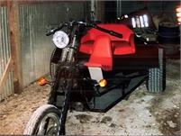 1995 VW TRIKE