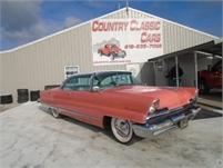 1956 Lincoln Premier #12392