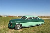1950 Hudson Commodore 6 #12398