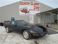 1995 Chevy Corvette #12448