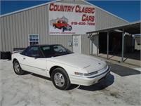 1990 Buick Reatta #12471