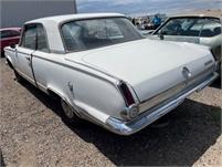 1965 Plymouth Valiant Signet 200