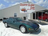 1994 Chevy Corvette #12783