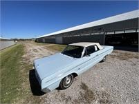 1966 Dodge Polara #12820
