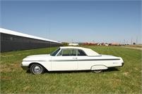 1962 Ford Galaxy 500 conv #11112