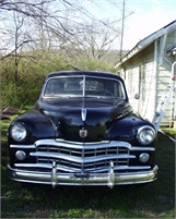 For Sale 1949 Dodge Coronet Club Coupe