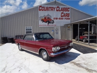 1964 Chevy Corvair Conv #12103