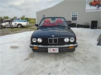 1989 BMW 325I Convt #12592