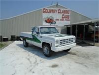 1979 Chevy C20 #12706
