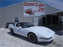 1994 Chevy Corvette #12779