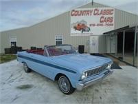 1964 Ford Falcon sprint  #12888