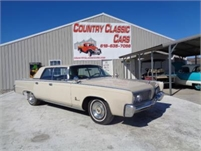 1964 Imperial Crown 4dr #11041