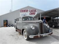 1941 Packard Series 1900 4dr Sedan #9797
