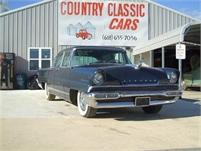 1956 Lincoln Capri 4dr #6774