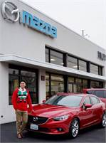 Riley Mazda Riley Mazda